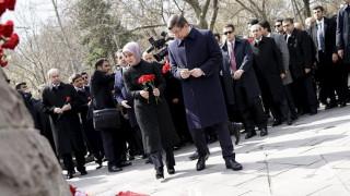 Τουρκία: Ξεπερνούν τα 80 τα θύματα των επιθέσεων αυτοκτονίας το 2016