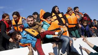 Οι πρόφυγες θα κρατούνται μέχρι την εξέταση του αιτήματος ασύλου