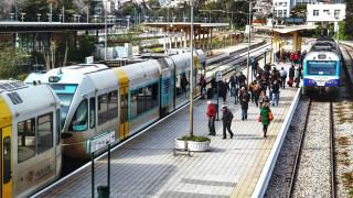 Ανέστειλαν τις κινητοποιήσεις οι εργαζόμενοι στον σιδηρόδρομο