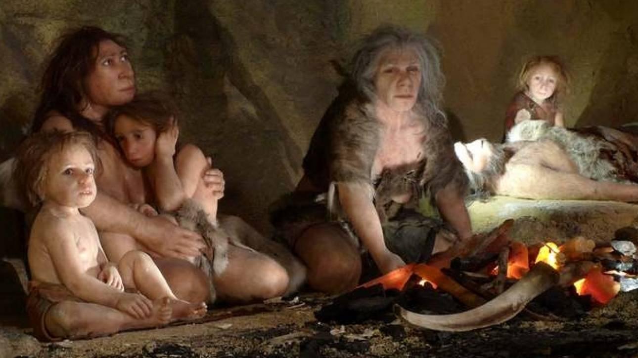 Πώς οι πρόγονοι άφησαν στίγμα στους ανθρώπους του σήμερα