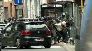 Βέλγιο: Ταυτοποιήθηκε ένας συνεργός του Αμπντεσλάμ - Σε κατάσταση συναγερμού η χώρα