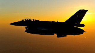 Νέες παραβιάσεις του εθνικού εναέριου χώρου παρουσία των ΝΑΤΟϊκών δυνάμεων