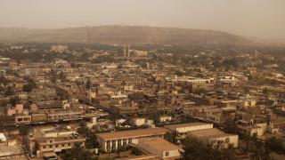 Mάλι: Επίθεση σε κέντρο στρατιωτικών εκπαιδευτών της Ε.Ε.