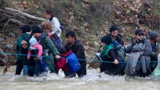 Προσφυγικό: ΜΚΟ έχει αναλάβει την αποτροπή διασποράς ψευδών ειδήσεων