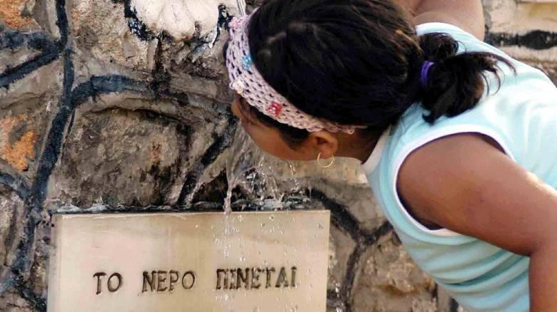 Παγκόσμια Ημέρα για το Νερό:  Ευαισθητοποίηση για ένα πολύτιμο αγαθό
