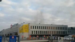 Εκρήξεις Βρυξέλλες: Αυτόπτης μάρτυρας περιγράφει όσα είδε