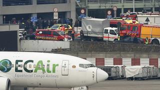 Εκρήξεις Βρυξέλλες: Δεν πραγματοποιούνται πτήσεις από και προς το Zaventem
