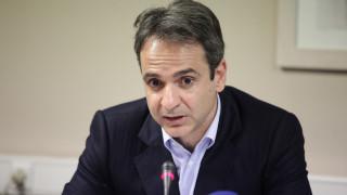 ΝΔ: Η κυβέρνηση ΣΥΡΙΖΑ-ΑΝΕΛ έκανε την Ελλάδα τριτοκοσμική χώρα της Ευρώπης