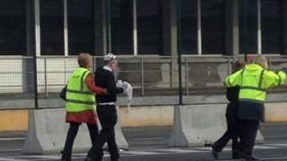 Εκρήξεις Βρυξέλλες: Νέα έκρηξη κοντά στα κτίρια της Κομισιόν