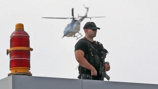Εκρήξεις Βρυξέλλες: Έκτακτα μέτρα ασφαλείας και στην Αθήνα