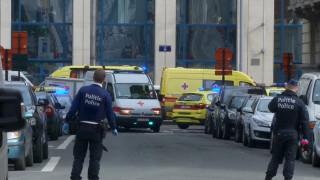 Εκρήξεις Βρυξέλλες: Ύποπτο πακέτο στο αεροδρόμιο