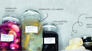 Ένα αδιάκριτο βιβλίο μαρτυράει όσα κρύβουν οι καλύτεροι σεφ της Ευρώπης στο ψυγείο τους