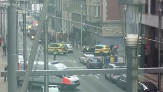 Εκρήξεις-Βρυξέλλες: Δύο Κύπριοι ανάμεσα στους τραυματίες