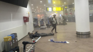 Εκρήξεις Βρυξέλλες:Αποκλειστικό βίντεο CNN Greece από το μετρό- συγκλονιστικές μαρτυρίες Ελλήνων