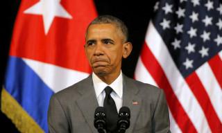 Eκρήξεις-Βρυξέλλες: «Να ενωθούμε απέναντι στην τρομοκρατία», λέει ο Ομπάμα