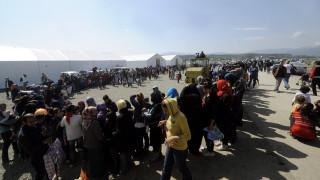 Περιορίζει τις δράσεις της στα κέντρα φιλοξενίας προσφύγων στα νησιά η Ύπατη Αρμοστεία του ΟΗΕ
