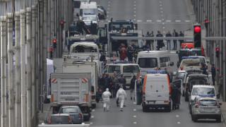 Βρυξελλες-Εκρήξεις: Πιθανόν νέοι δράστες κυκλοφορούν ελεύθεροι, λέει ο Βέλγος ΥΠΕΞ