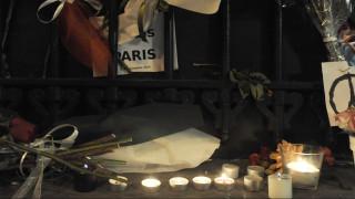 Άνοιξε ο σιδηροδρομικός σταθμός στο Παρίσι