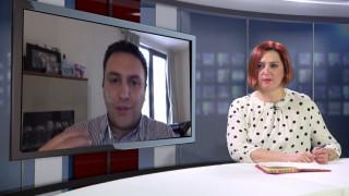 Ο Θ. Βασιλόπουλος περιγράφει στο CNN Greece πως έζησε τις επιθέσεις στις Βρυξέλλες