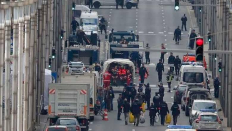 Εκρήξεις Βρυξέλλες : Το Ισλαμικό Κράτος ανέλαβε την ευθύνη για τις επίθεσεις