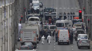 Γιατί χτύπησαν στις Βρυξέλλες
