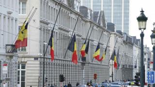 Εκρήξεις Βρυξέλλες: «Ενωμένοι απέναντι στην τρομοκρατία» λένε οι ηγέτες της Ε.Ε.
