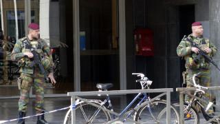 Πυροβολισμοί στον κεντρικό σιδηροδρομικό σταθμό του Άμστερνταμ