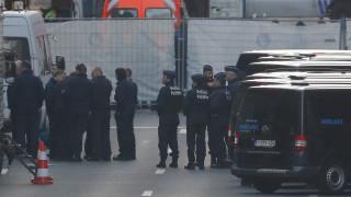 Επιθέσεις- Βρυξέλλες: Υλικά για βόμβα και σημαία του ISIS βρήκε η αστυνομία
