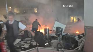 Βρυξέλλες: Το χρονικό του χτυπήματος