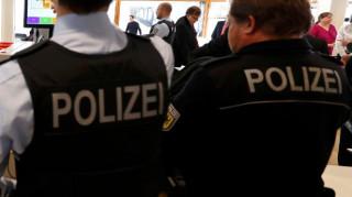 Επίθεση στις Βρυξέλλες:  Συλλήψεις 3 ατόμων σε αυτοκίνητο με βελγικές πινακίδες στη Γερμανία