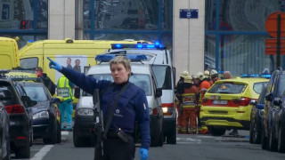 Επίθεση στις Βρυξέλλες: Εννέα Αμερικανοί ανάμεσα στους τραυματίες