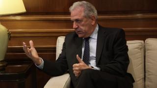 Ο Έλληνας Επίτροπος διηγείται τις πρώτες στιγμές μετά τα χτυπήματα στις Βρυξέλλες