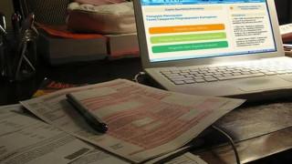 Φορολογικές δηλώσεις 2016: 60 ημέρες για να υποβληθούν 6 εκατομμύρια δηλώσεις