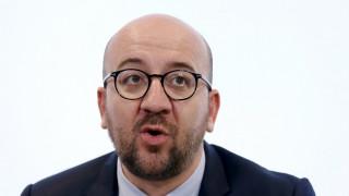 Ματαιώθηκε το ταξίδι του Βέλγου πρωθυπουργού στην Κίνα