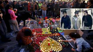 Εκρήξεις Βρυξέλλες: Συνέλαβαν τον τρίτο βομβιστή των Βρυξελλών