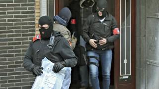 Επιθέσεις Βρυξέλλες: Σε σύγχυση βρισκόταν ο ένας βομβιστής  –Το σημείωμα που άφησε