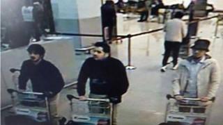 Εκρήξεις-Βρυξέλλες: Συνεχίζεται η αναζήτηση του «ανθρώπου με το καπέλο»