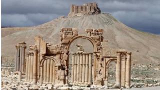 Συρία: Σε απόσταση αναπνοής από την Παλμύρα ο στρατός του Άσαντ