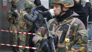 Γνωστοί στις γαλλικές αρχές οι δύο βομβιστές αυτοκτονίας των Βρυξελλών-Συνδέονται με το Παρίσι