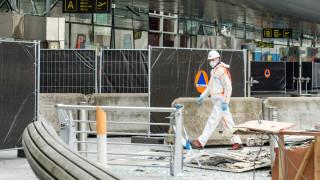 Βρυξελλες-Εκρήξεις: Συνεχίζεται το θρίλερ για το βομβιστή με το καπέλο-Νέες πληροφορίες