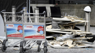 Στην Τουρκία είχε συλληφθεί ο ένας εκ των βομβιστών αυτοκτονίας στις Βρυξέλλες