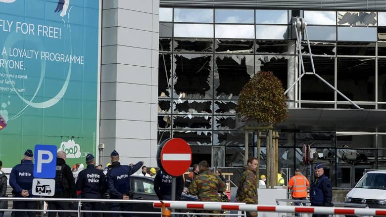 Εκρήξεις Βρυξέλλες: Νέο θρίλερ με τους δράστες του μακελειού