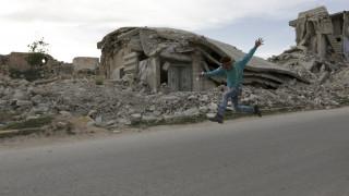 ΟΗΕ-Ε.Ε.: Πολιτική λύση στη Συρία για να αντιμετωπιστούν οι τζιχαντιστές