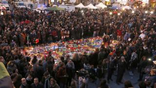 Εκρήξεις-Βρυξέλλες :  Δεν έδωσε σε εμάς τον καμικάζι η Τουρκία, λέει Βέλγος υπουργός