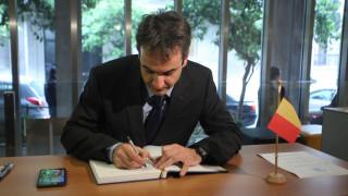 Προ ημερησίας διατάξεως συζήτηση στη Βουλή ζητά ο Κ. Μητσοτάκης για θέματα ασφάλειας