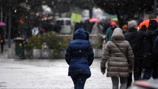 Καιρός: Βροχές, καταιγίδες αλλά και μποφόρ