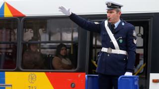 Κυκλοφοριακές ρυθμίσεις λόγω της παρέλασης