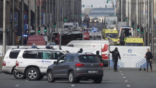 Ύποπτος συνδέει τις επιθέσεις σε Παρίσι και Βρυξέλλες - πιθανός στόχος το πυρηνικό εργοστάσιο