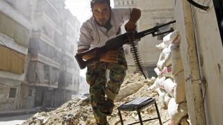 Συρία: Δυνάμεις του στρατού μπήκαν στην Παλμύρα