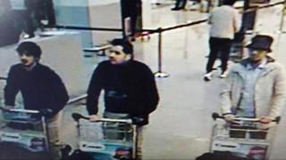 Επιθέσεις Βρυξέλλες: Ανθρωποκυνηγητό για δύο υπόπτους για το μακελειό